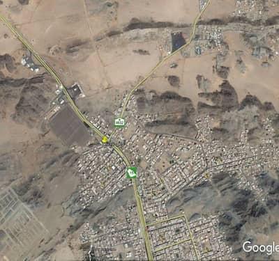 ارض سكنية  للبيع في مكة، المنطقة الغربية - ارض للبيع بمخطط العمرة بمكة بجوار التفتيش 737م