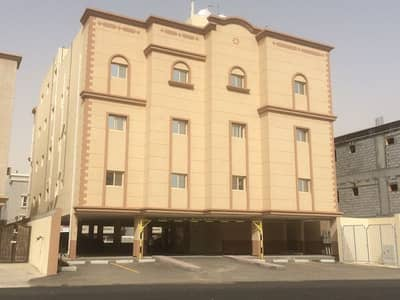 2 Bedroom Apartment for Rent in Dammam, Eastern Region - Building Front