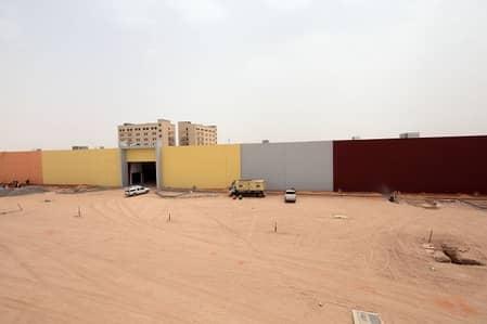 Shop for Rent in Jeddah, Western Region - Main Enterence