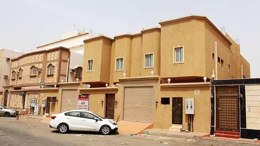 7 Bedroom Villa for Sale in Jeddah, Western Region - فلل دوبلكس للبيع بسعر مغري - واجهة رشة