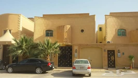 فیلا 4 غرفة نوم للبيع في الرياض، منطقة الرياض - (( رقم العرض 106 )) للبيع فيلا درج بالصالة بحي الصحافة 382 م