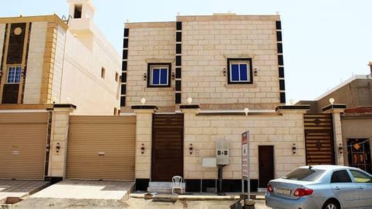 فیلا 12 غرفة نوم للبيع في الزلفي، منطقة الرياض - فيلا مستقلة - نظام أدوار مفصولة - للبيع بالنقد والتقسيط