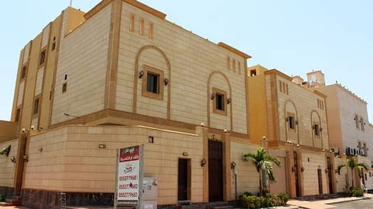 فیلا 11 غرفة نوم للبيع في جدة، المنطقة الغربية - فلل مستقلة - واجهة حجر للبيع بالنقد والتقسيط