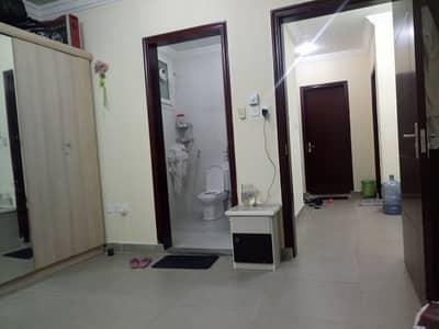 2 Bedroom Apartment for Sale in Al Zulfi, Riyadh Region - 2 bhk + 2 bathroom + 27k serviced apartment