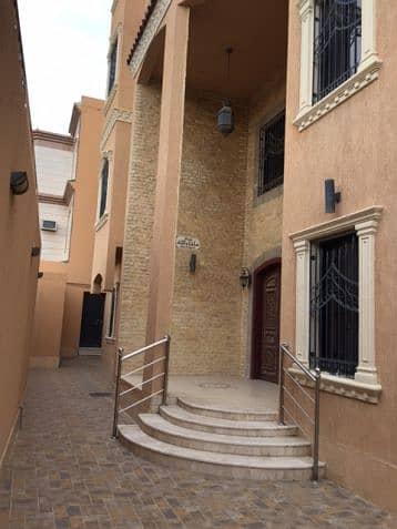 4 Bedroom Villa for Sale in Taif, Western Region - الطائف - القمرية