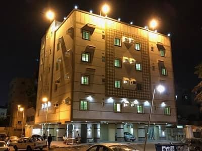 فلیٹ 2 غرفة نوم للايجار في جدة، المنطقة الغربية - شقق جديدة في البوادي - غرفة وغرفتين