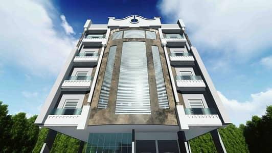 4 Bedroom Floor for Sale in Riyadh, Riyadh Region - روف للتمليك بحي الزهراء وبافضل التصاميم والمميزات وبالتقسيط بمساحة 215م