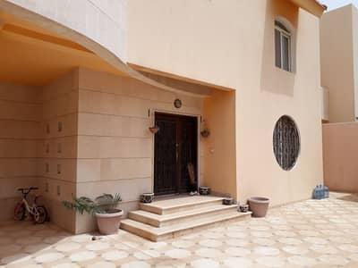 فیلا 4 غرفة نوم للبيع في الرياض، منطقة الرياض - Front Entrance