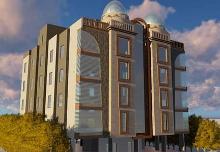 5 Bedroom Floor for Sale in Jeddah, Western Region - روف للبيع بالفهد بمساحة 245م وبافضل التصاميم وبالتقسيط حسب امكانيات العميل