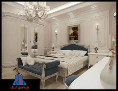 5 Bedroom Floor for Sale in Jeddah, Western Region - Photo