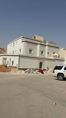 فیلا 5 غرفة نوم للبيع في الرياض، منطقة الرياض - فيلا للبيع مساحة 625متر زاوية 20 جنوبي 20 شرقي