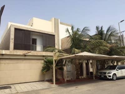 4 Bedroom Villa for Sale in Jeddah, Western Region - حي النعيم ( المسرة)
