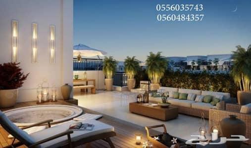 3 Bedroom Floor for Sale in Jeddah, Western Region - Photo