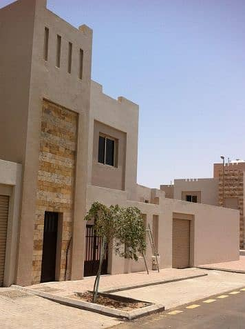 3 Bedroom Villa for Sale in Jeddah, Western Region - A modern villa for sale in Al Fareeda Project