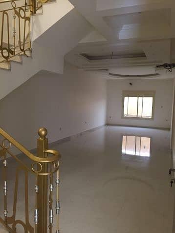 5 Bedroom Villa for Rent in Jeddah, Western Region - فيلا للإيجار جديدة و فاخرة لم تسكن بعد