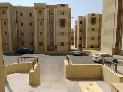 3 Bedroom Flat for Rent in Mecca, Western Region - شقة ملحق في الزايدي مشروع واحة مكة