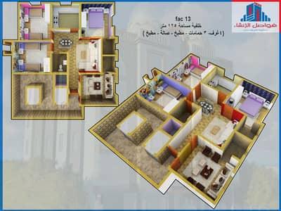 فلیٹ 6 غرفة نوم للبيع في الرياض، منطقة الرياض - Photo