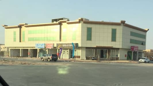 Commercial Building for Sale in Riyadh, Riyadh Region - عمارة شقق فندقية للإيجار