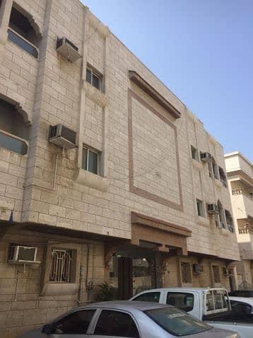 Commercial Building for Sale in Riyadh, Riyadh Region - عمارة للبيع فرصة الاستثمار