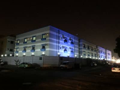 Studio for Rent in Al Diriyah, Riyadh Region - شقق بمجمع سكني ( كمباوند ) متكامل للإيجار وسط جدة