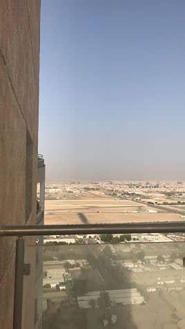 2 Bedroom Apartment for Rent in Jazan, Jazan Region - شقة للايجار بالدور ال27 اطلالة على البحر مباشرة و على المدينة ايضا