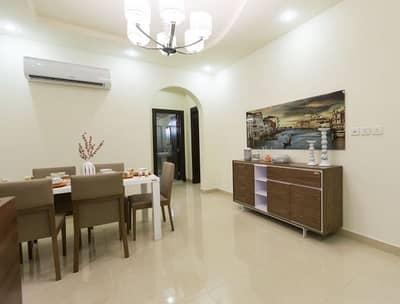 شقة 3 غرفة نوم للبيع في الدرعية، منطقة الرياض - الصالة
