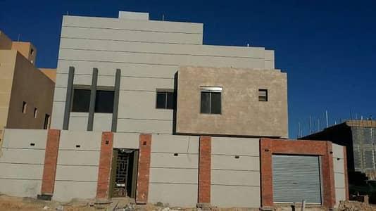 Villa for Sale in Riyadh, Riyadh Region - للبيع فيلامساحة320 حي النرجس زاوية قبو ومسبح ومصعد///