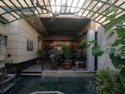 فیلا 10 غرفة نوم للبيع في الزلفي، منطقة الرياض - فيلا للبيع مساحة 625متر درج صالة بناء شخصي عمرها 4 سنة  الدار البيضاء