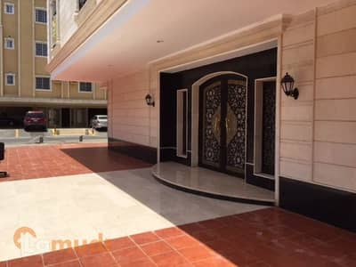 3 Bedroom Apartment for Rent in Jeddah, Western Region - For Rent New Apartments 3 Rooms Nearby Quraysh Street [Air Conditioning - Kitchen] Passenger