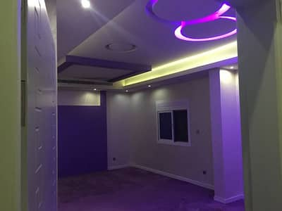 3 Bedroom Flat for Rent in Jeddah, Western Region - غرفة النوم الرئسية