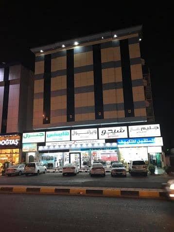 شقة 2 غرفة نوم للايجار في مكة، المنطقة الغربية - Furnished Apartments For Rent 10 minutes from Al Haram (Makkah)