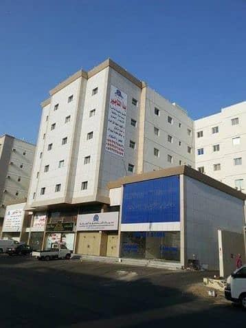 1 Bedroom Apartment for Rent in Jeddah, Western Region - شقق للايجار الصحافة ( حي العزيزية )