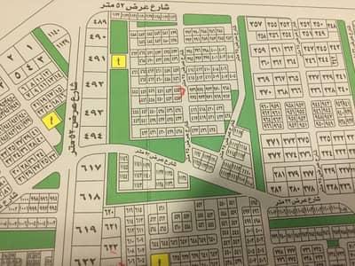 Residential Land for Sale in Jeddah, Western Region - ارض سكنيه للبيع في ابحرالشماليه بمخطط منح99