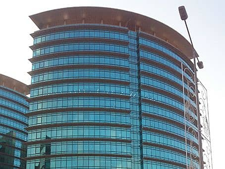 STOP! Rent right now a large office for more than 6 people in Riyadh, Grenada Business Park