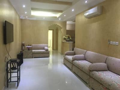 3 Bedroom Flat for Rent in Jeddah, Western Region - FOR RENT Spacious New 3 Roomss   Apartment– Al Salama 2