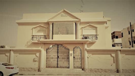 3 Bedroom Villa for Rent in Riyadh, Riyadh Region - جدة حي الزهراء بالقرب من شارع حلمى كتبي