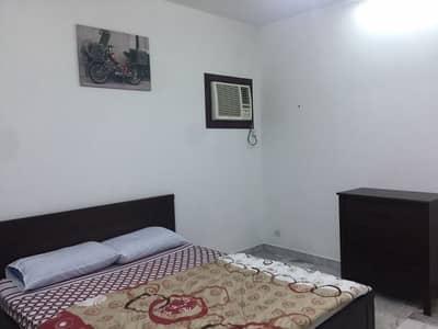 فلیٹ 2 غرفة نوم للايجار في الرياض، منطقة الرياض - For rent 2 BDR Fully furnished Apartments Jeddah- Al Ruwaise Haifa Mall