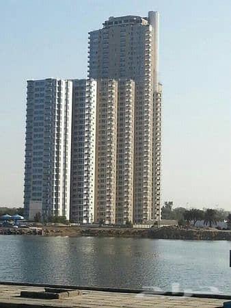 فلیٹ 3 غرفة نوم للايجار في جازان، منطقة جازان - شقة تتمتع بمنظر خلاب على البحر للايجار في حي الشاطئ