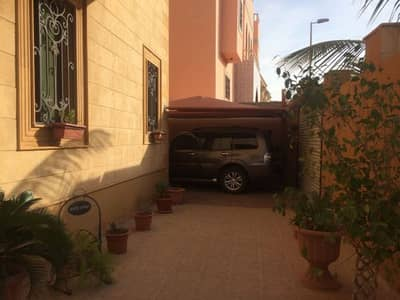 2 Bedroom Villa for Rent in Jeddah, Western Region - Photo