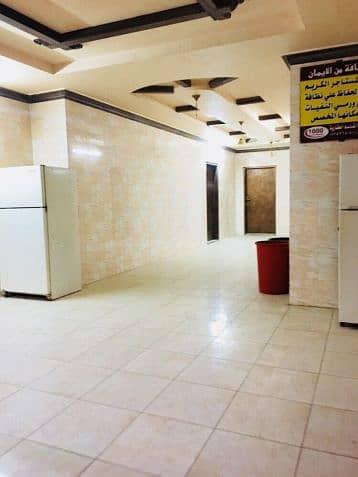 فلیٹ 2 غرفة نوم للايجار في الرياض، منطقة الرياض - نقدم افضل شقه عزاب  فى حى وادى لبن الموقع شارع الطائف مع طيبه