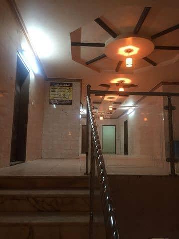 شقق للايجارعلى شارع الطائف مقابل النادي الرياضي وادي لبن الرياض ممتازة