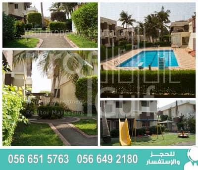 4 Bedroom Villa for Rent in Riyadh, Riyadh Region - فيلا للايجار في مجمع يناسب احتياجات كل فرد من الاسرة