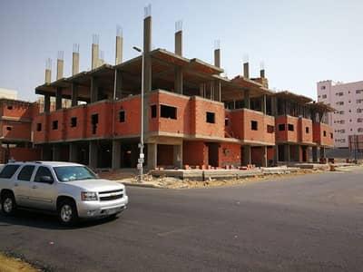 شقة 5 غرفة نوم للبيع في جدة، المنطقة الغربية - شقق فاخرة قيد الانشاء وعالتقسيط وبارقي مواقع بجده
