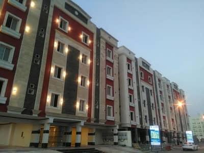 دور 8 غرفة نوم للبيع في جدة، المنطقة الغربية - شقة للبيع   نصف دور كامل 8غرف  جدة حي التيسير