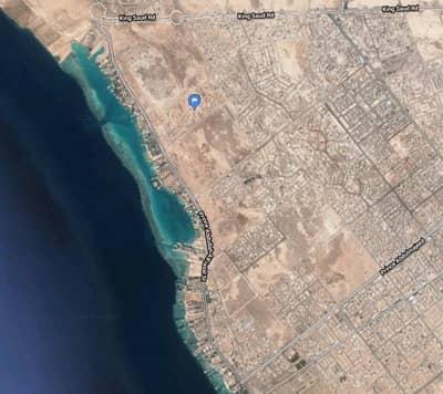 ارض سكنية  للبيع في جدة، المنطقة الغربية - location