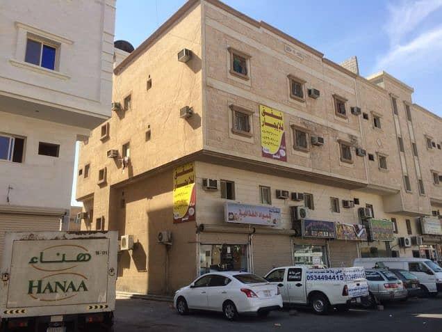 شقة ايجار الدمام ممتازة حي الخليج عزاب شاملة المياه والكهرباء ومكيفة
