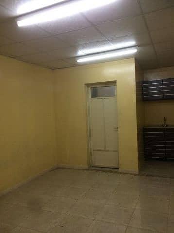 فلیٹ 1 غرفة نوم للايجار في الدمام، المنطقة الشرقية - عمارة جديدة حي البادية الدمام عمارة العيد للعزاب