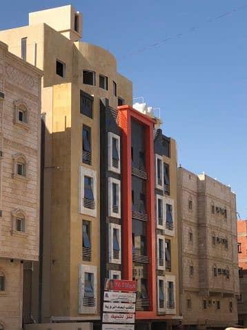 فلیٹ 3 غرفة نوم للبيع في الرياض، منطقة الرياض - » للبيع شقق جديدة جاهز بتشطيبات ممتازة