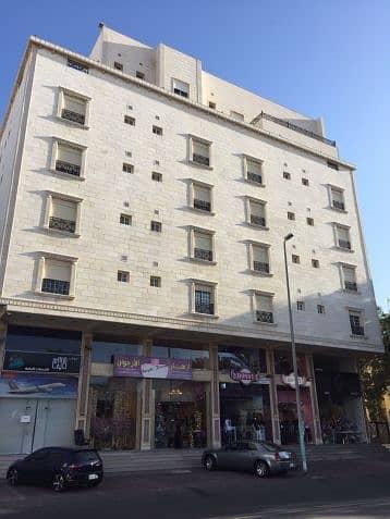 شقة 2 غرفة نوم للايجار في الزلفي، منطقة الرياض - وحدات سكنية بحي الروضة