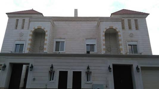 4 Bedroom Villa for Sale in Jazan, Jazan Region - فيلا دوبلكس للبيع بحي الشاطئ .